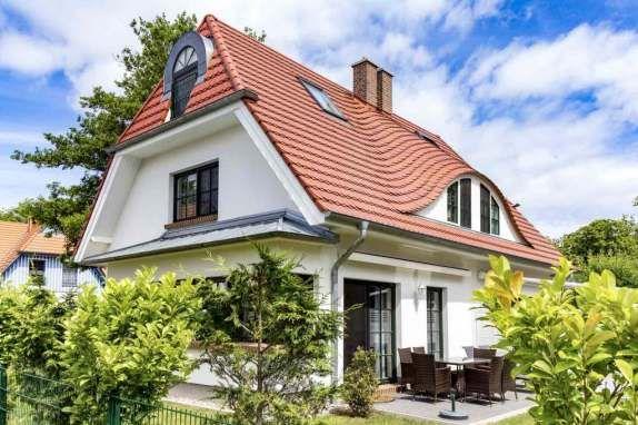 Ferienhaus Aarhus, Werftstrasse 11b Ferienhaus, Aarhus, Haus