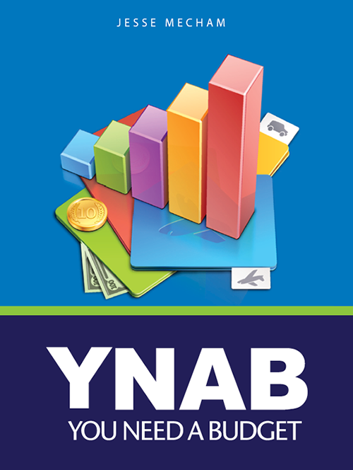 YNAB: The Book | Fantastically Frugal! | Personal budget