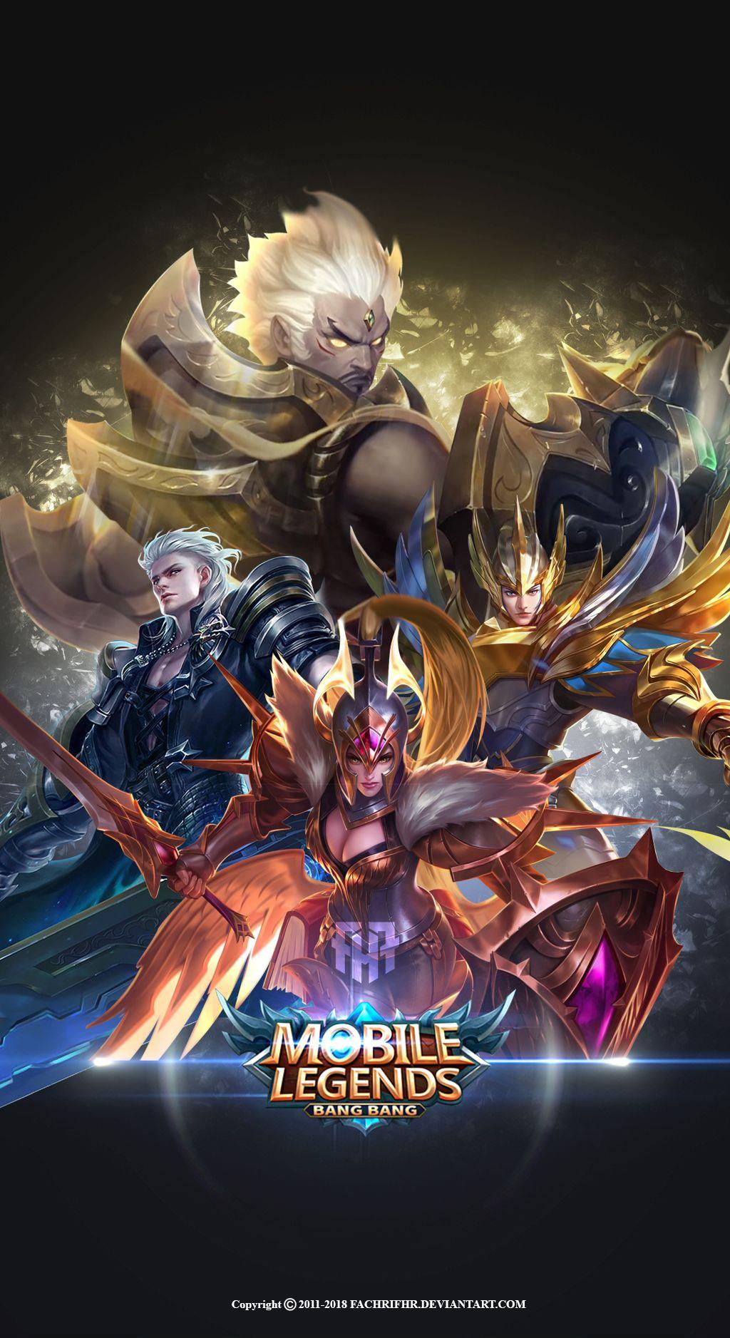 Mobile Legends Irithel Hellfire Wallpaper   Anime Wallpaper