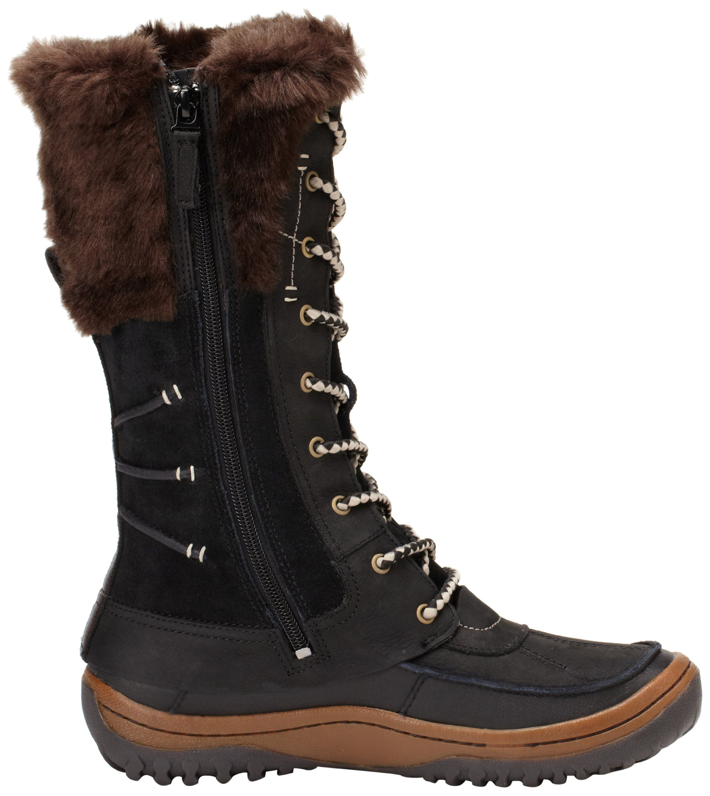 81859714a92373 Amazon.com  Merrell Women s Decora Prelude Waterproof Winter Boot  Shoes