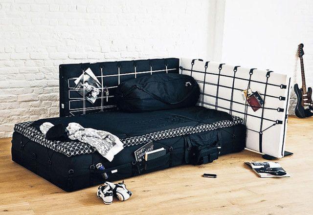 Wil jij een hip bed van ergometrische topkwaliteit voor je kind?