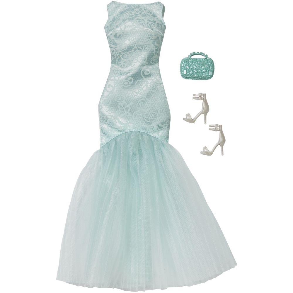 Barbie® Fashion - Mint Mermaid - Shop.Mattel.com | Barbie Walk in ...