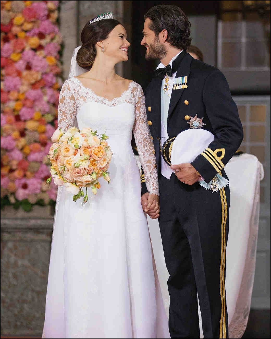 Best Royal Wedding Gowns | Dresses and Gowns Ideas | Pinterest ...