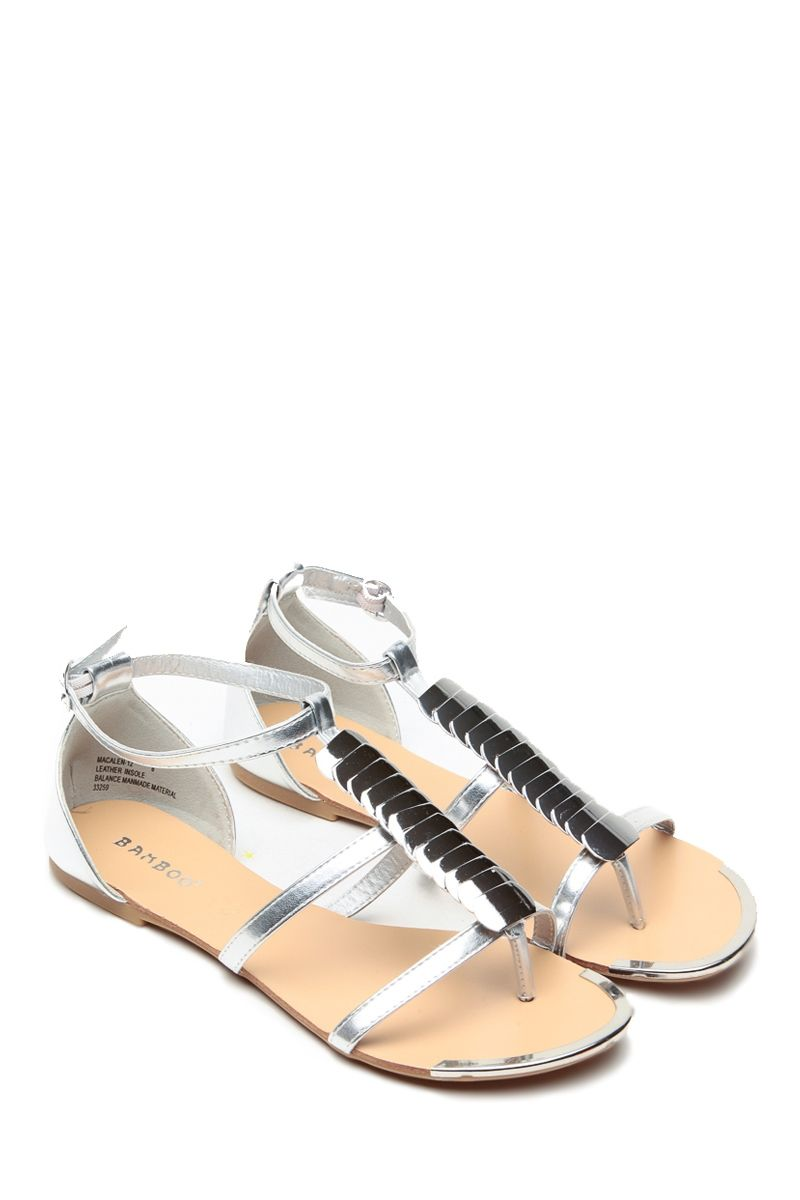 d71e48034269 Silver Gipsy Soul Caged Sandals   Cicihot Sandals Shoes online store sale  Sandals