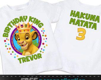 1069be93be225 Camiseta de Pokemon personalizadas cumpleaños con por swingNmonkeez ...