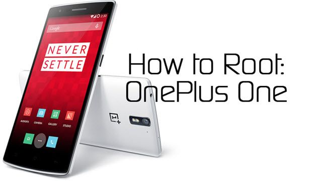 How To Unlock Bootloader And Root OnePlus One | Android
