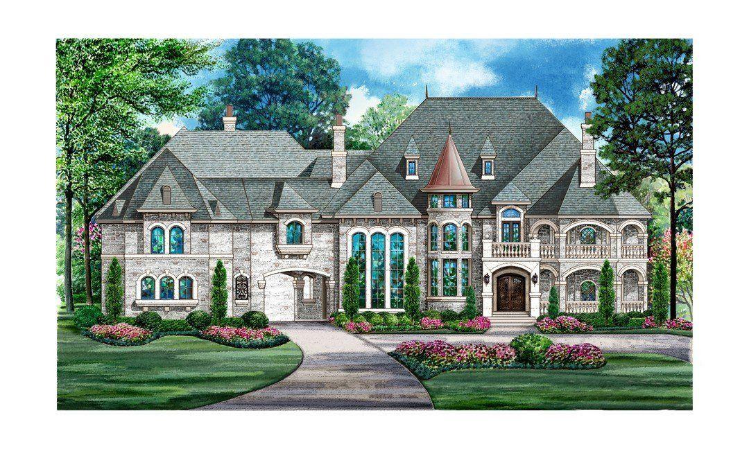 House Plan 015 713