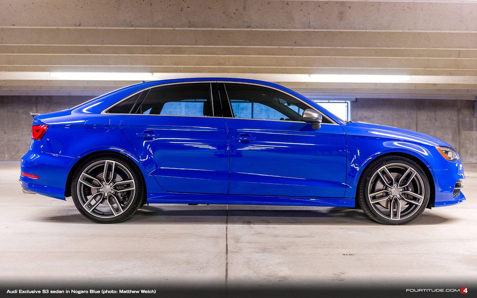 Kelebihan Audi S3 Sedan Perbandingan Harga