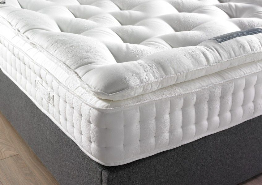 add woolsy to top topper you mattress can pillow a