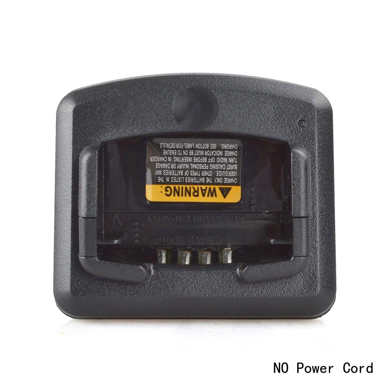 GSTZ RLN6175 RLN6304 Rapid Charger Base for Motorola RDU4160D RDU4100 RDU2080 RDU2020 RDV5100 RDV2080 RDV2020 CP110 A10 Two Way Radio Walkie Talkie *** Click image to review more details. (This is an affiliate link)