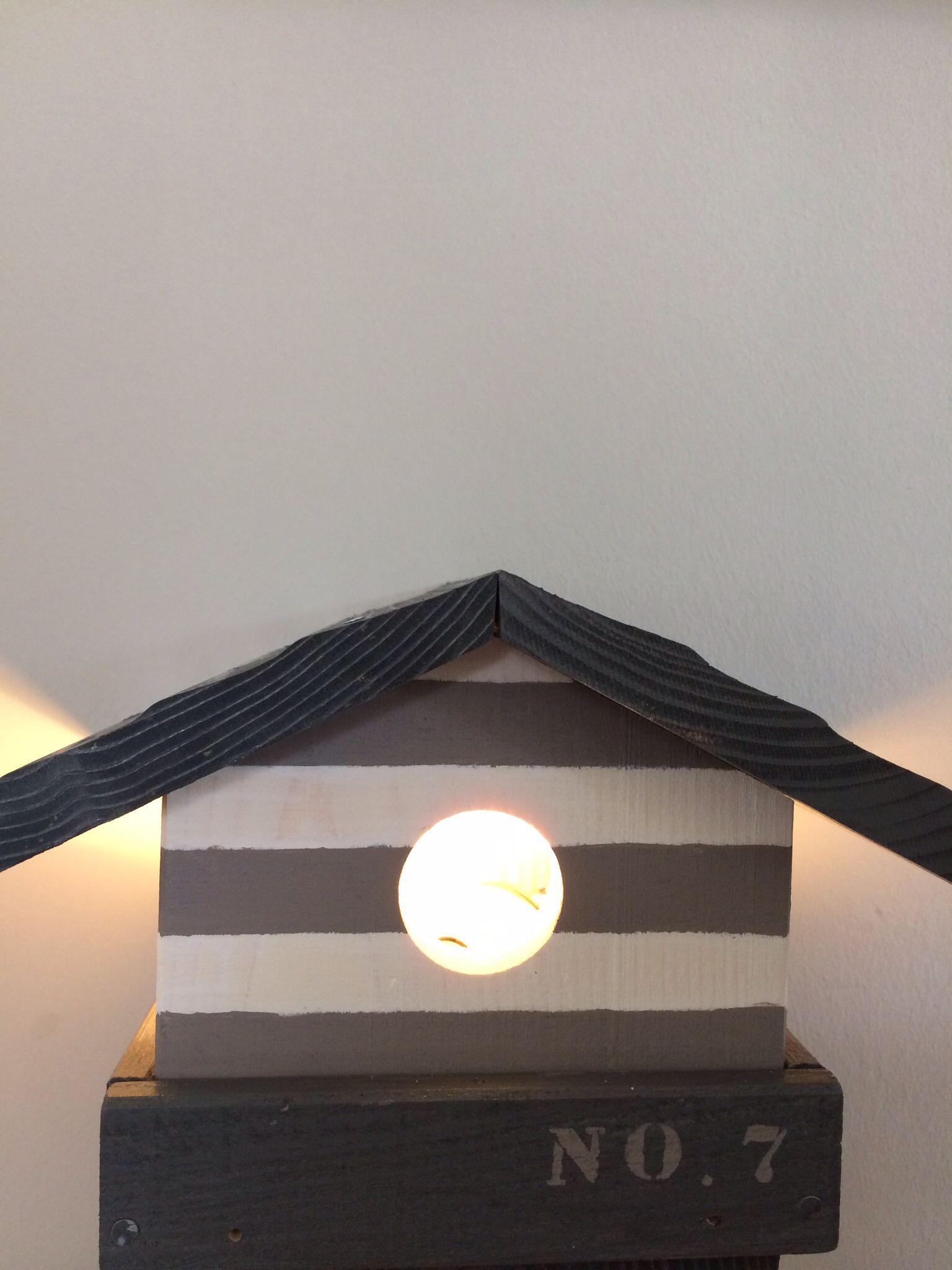 Pin Von Lidisunny Auf My Creativity Lampe