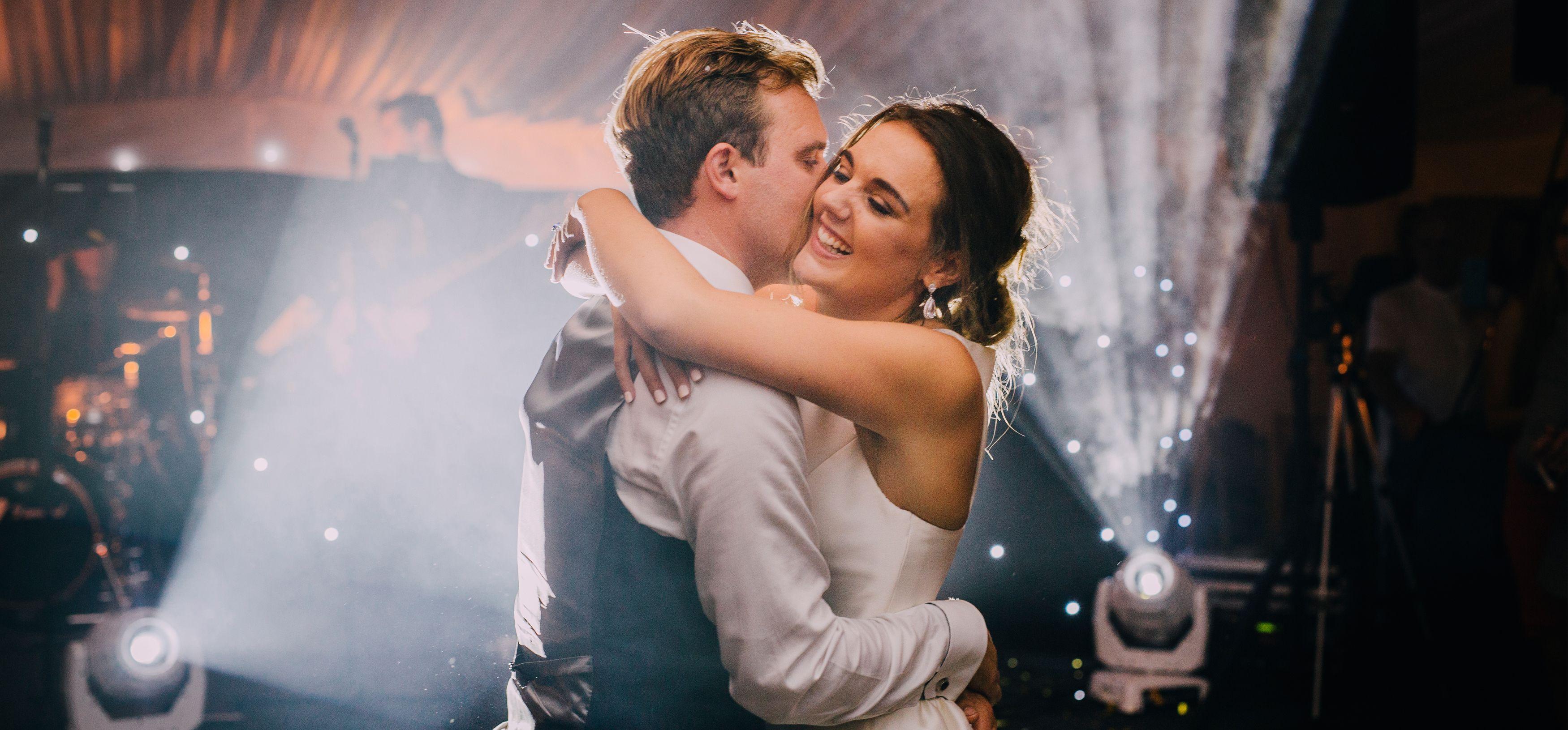 wedding first dance Digital photography backdrops