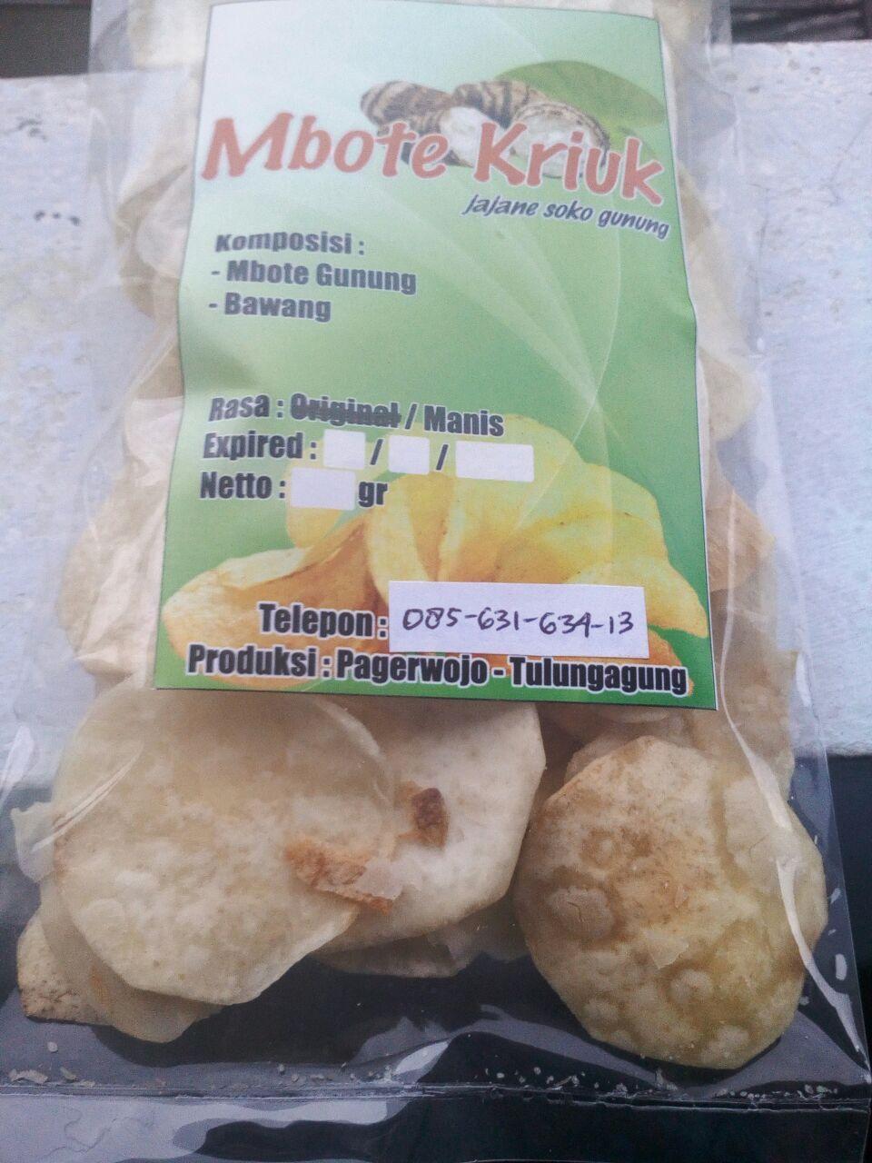 Distributor Agen Jual Keripik Mbote Talas Mentahan Dan Siap Saji Hp Wa 085 631 634 13 Keripik Makanan Komposisi