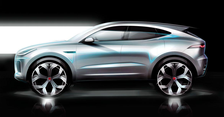 Kostenloses Software Upgrade Steigert Die Elektrische Reichweite Des Jaguar I Pace Jaguar Homepage De