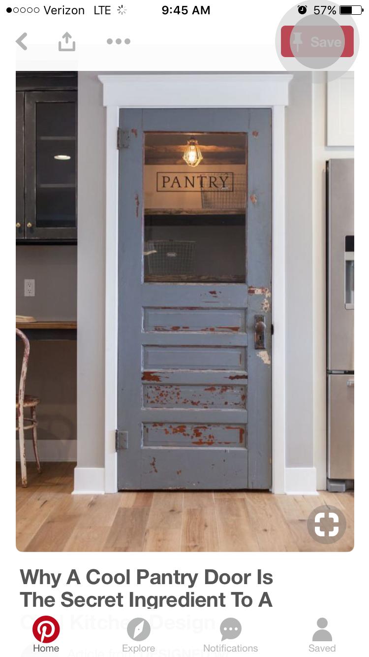 Pin von Mandy LaFevers auf Kitchens | Pinterest