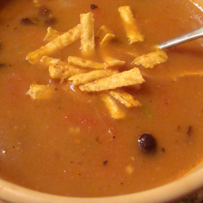 Food network tortilla soup recipes cook nastic blog food network tortilla soup recipes forumfinder Images