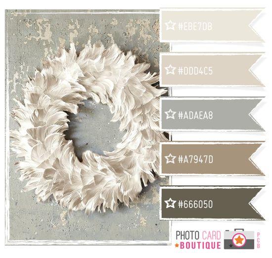 7 Great Color Palettes Surprising Bedroom Neutrals: Love This Neutral Color Palette