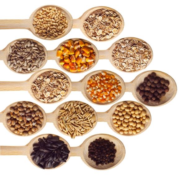 Todo Lo Que Pueden Hacer Los Cereales De Grano Entero Por Tu Salud Y Tu Aspecto A Beauty And Healthy Life Recetas De Comida Para Perros Te Para Bajar De Peso