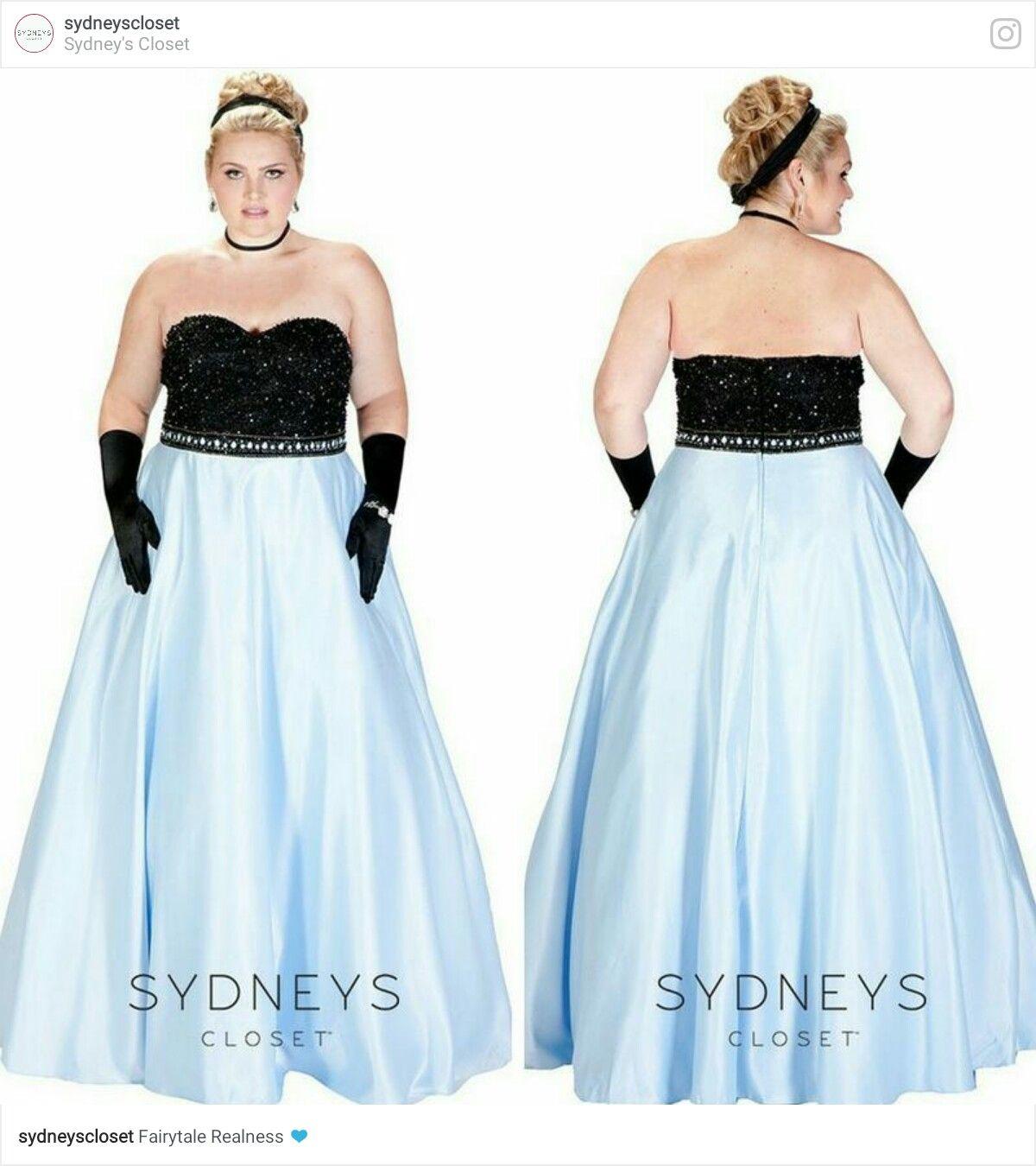 Plus Size Formal Dresses Sydney Stores – DACC