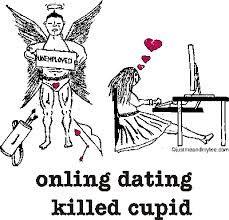 effectiveness of online dating