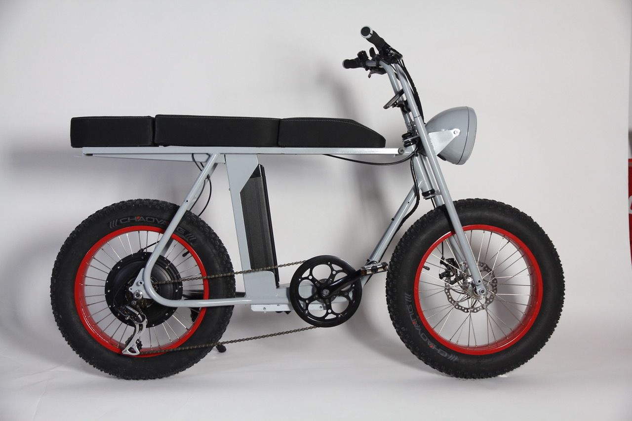 die moke ein alltags ebike f r viele zwecke pedelecs und e bikes e bikes pinterest. Black Bedroom Furniture Sets. Home Design Ideas