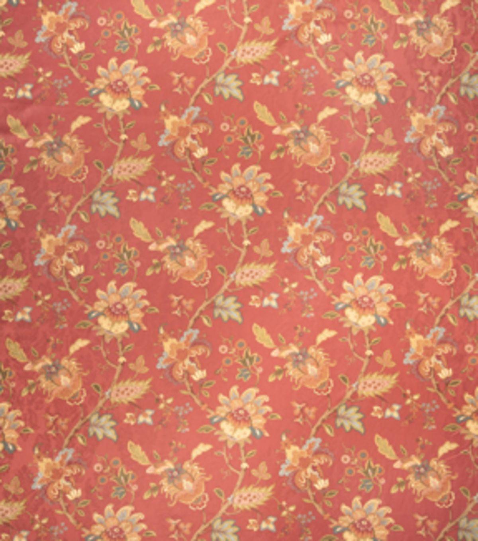 Home Decor Print Fabric SMC Designs Engage / CarnelianHome Decor Print  Fabric SMC Designs