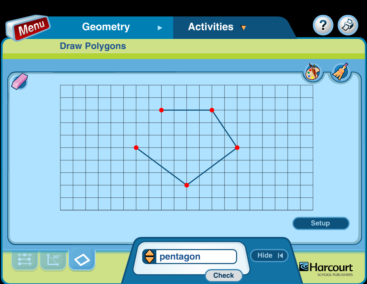 Pin By Miss Penny Maths On 2d Shapes