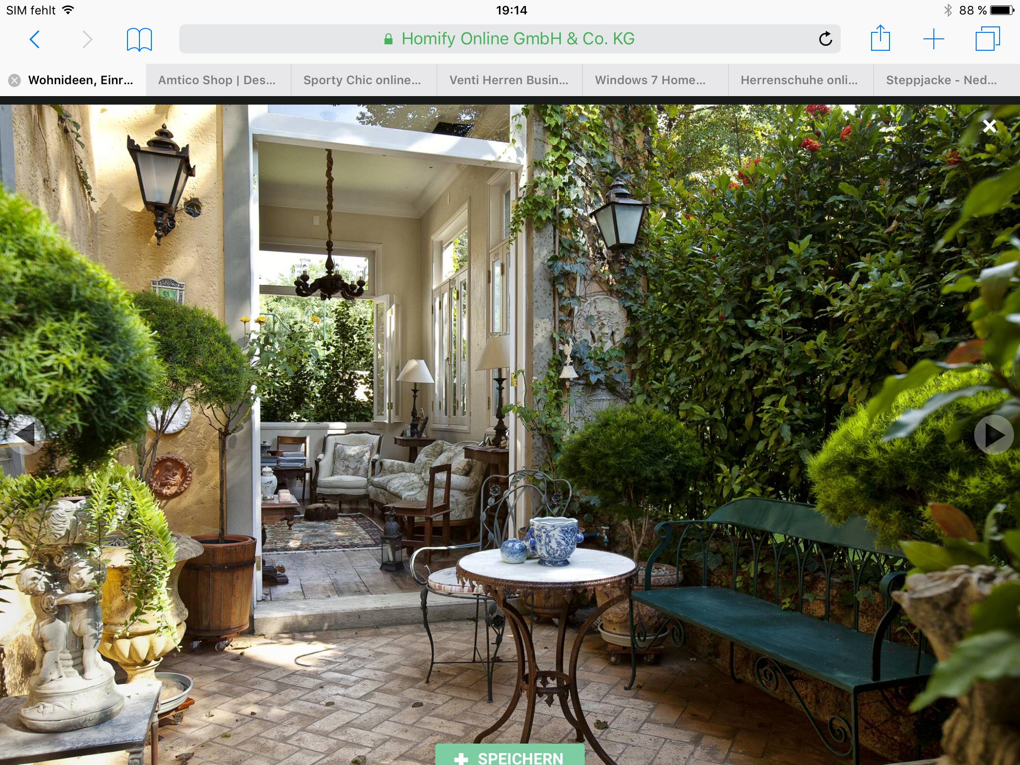 Genial Homify Garten Foto Von Patio, Garten, Terrace, Deck, Courtyards