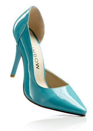 Open side killer #heels #bonprix
