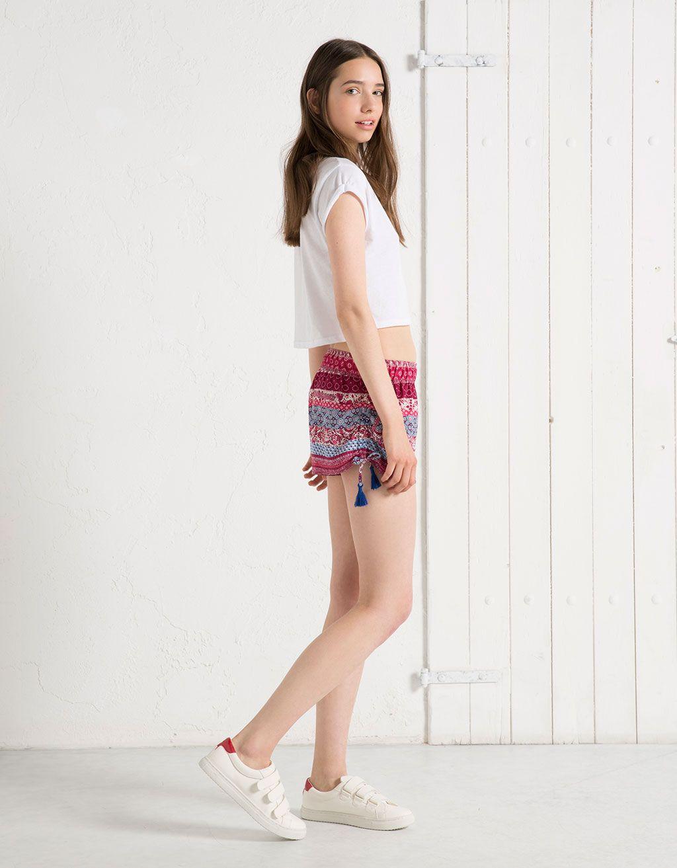 Shorts Bsk