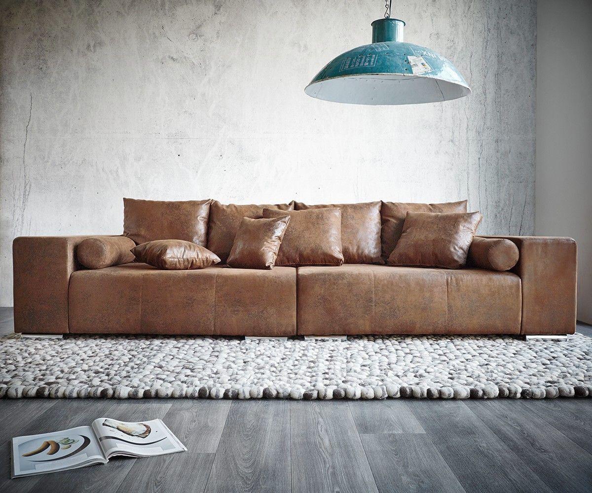 Die besten 25+ Big sofa günstig Ideen auf Pinterest | Champagner ...