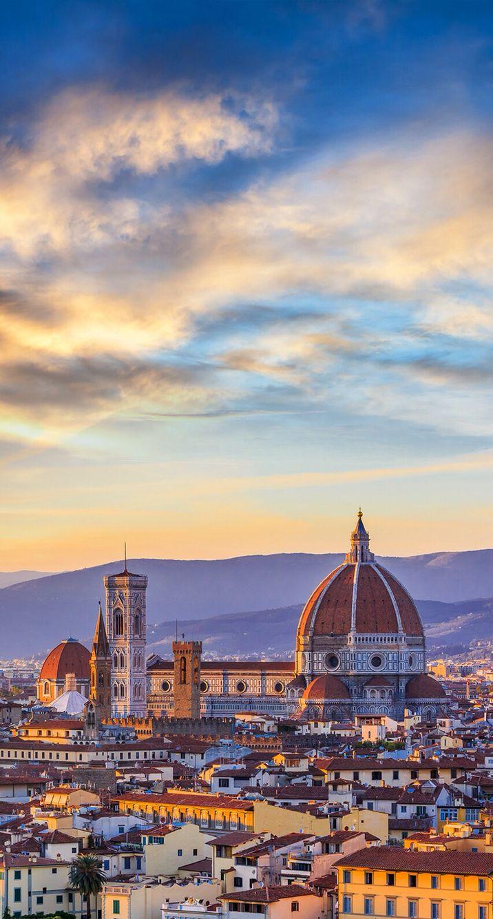 Firenze Sfondi, Paesaggi, Sfondi twitter