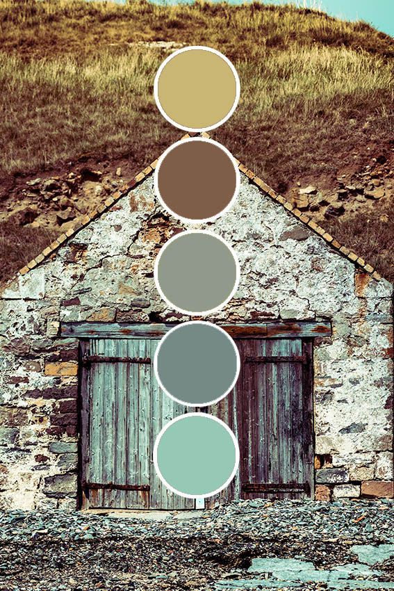 Free Color Schemes for your next project  Color theory