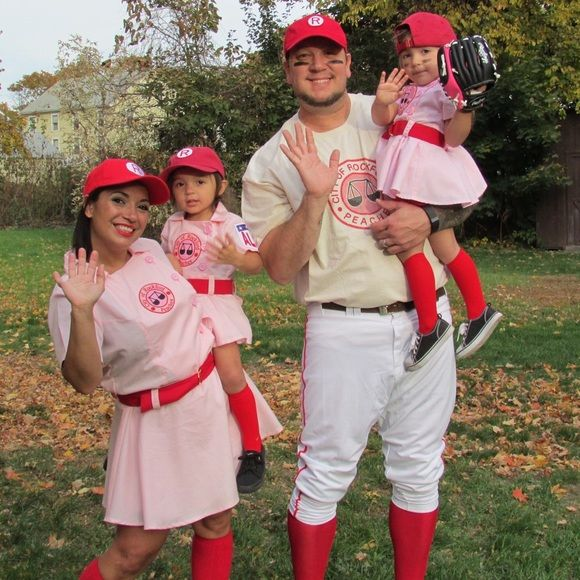 Costumes - Rockford Peaches kids costume  sc 1 st  Pinterest & Rockford Peaches kids costume | Rockford peaches Peach costume and ...