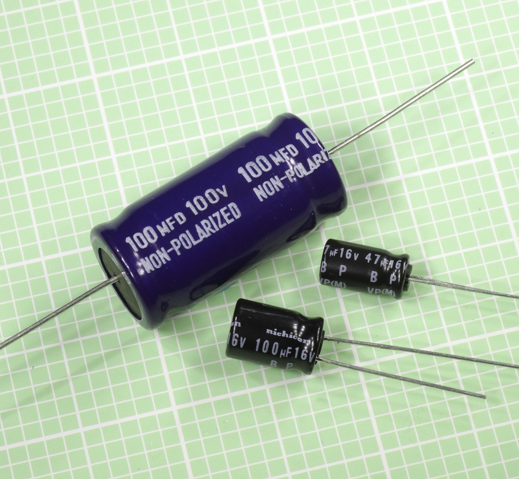 Component Of The Month Capacitor Super Excited How Do Capacitors Work In A Circuit