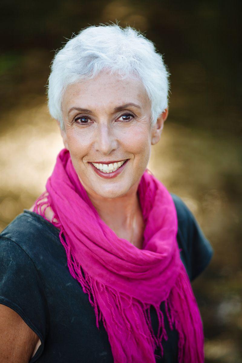 Profile — Merry Bloch Jones The Authors Guild Jones