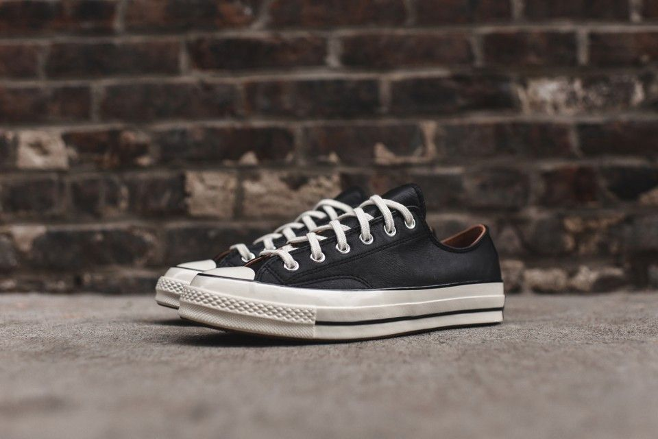 converse chuck taylor 1970s ox leather