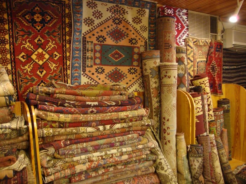 Best souvenirs to buy in turkey evil eye carpets and for Best carpet to buy