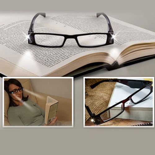 Led Işıklı Kitap Okuma Gözlüğü Kapıda Ödeme Güvencesi ile kapidaodeme.co 'da. #kapidaodeme #kapidaode
