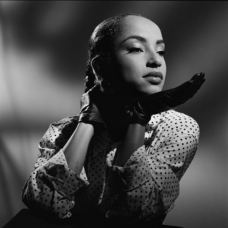 Image result for Sade Adu birthday 2020""