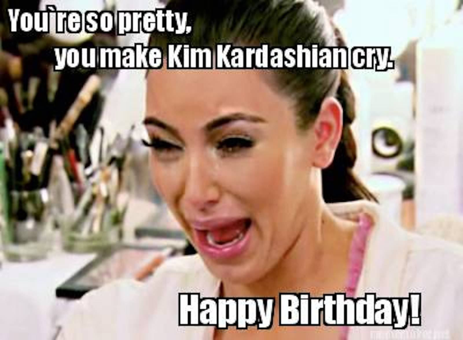 15 Of The Best Happy Birthday Memes Funny Memes For Her Happy Birthday Meme Funny Birthday Meme
