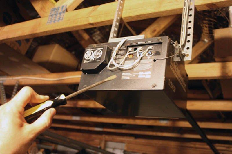 How To Adjust Garage Door Opener Sn Desigz Garage Doors Garage Doors Garage Door Opener Garage