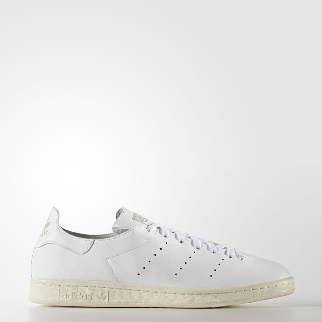 Buy Adidas Originals Men's Stan Smith Leather Sock Shoes Size 7 to 13 us at  online store