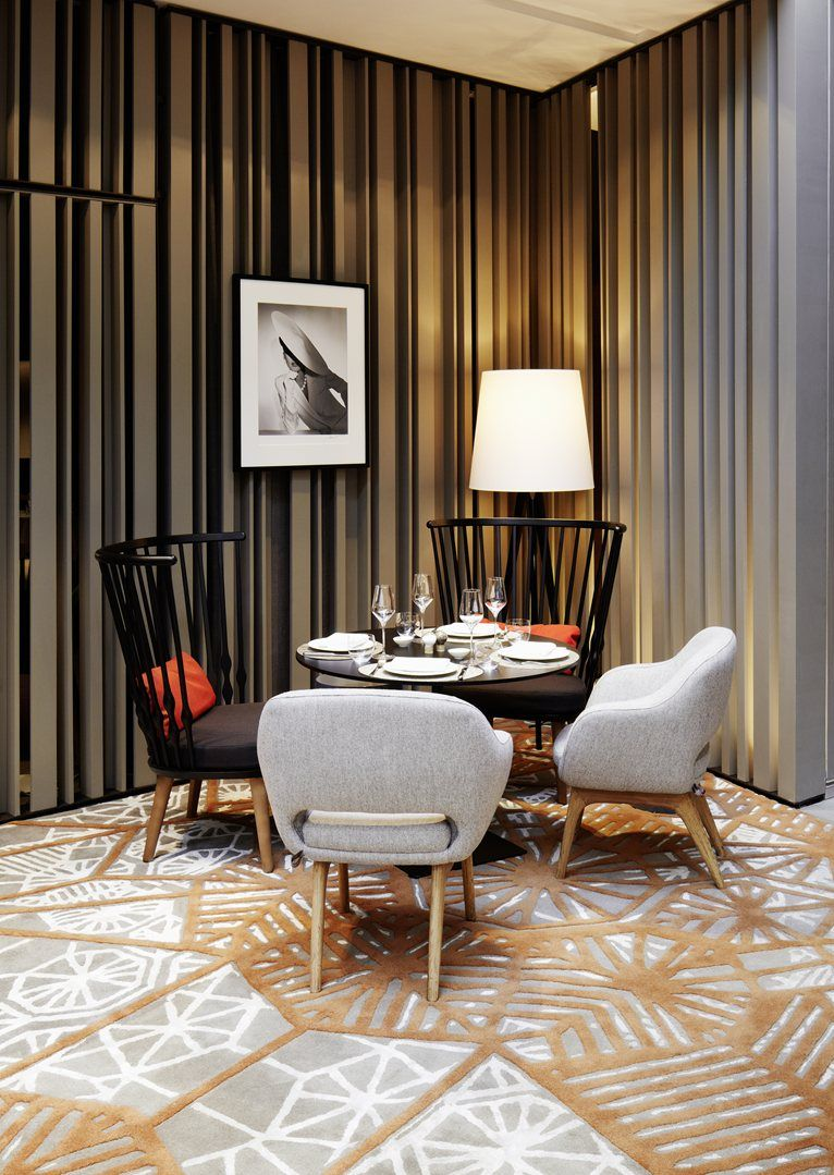 Das stue hotel member of design hotels berlino for Berlino hotel design
