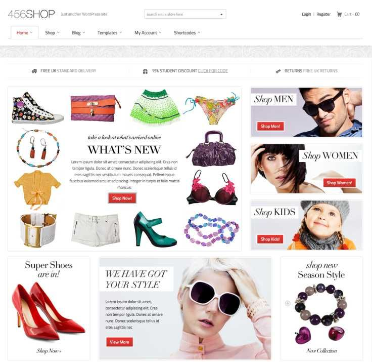 35+ Best Responsive WordPress Bootstrap Themes