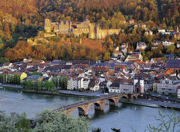 Heidelberg Catechism Catechism Of Heidelberg Heidelberger Katechismus Attractions In Germany Germany Heidelberg