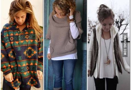 Why do all the women on Pinterest look like they found a penny?