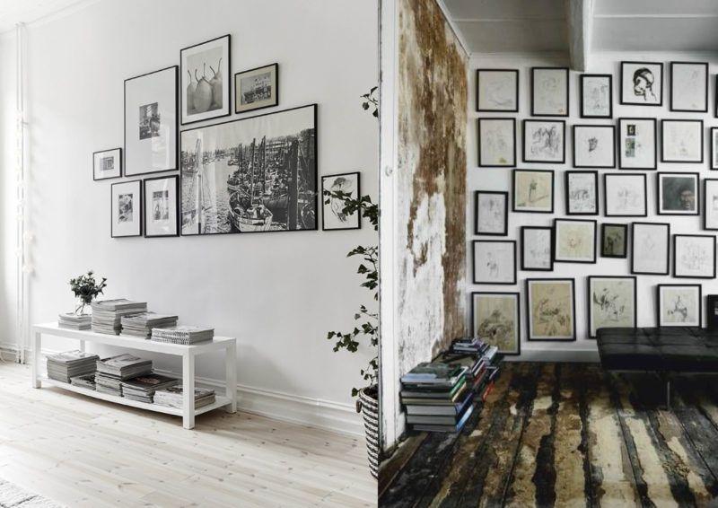 Trend  bildsch ne Wohnideen Sweet Home Wohnen Bilder Dekoration Wanddeko