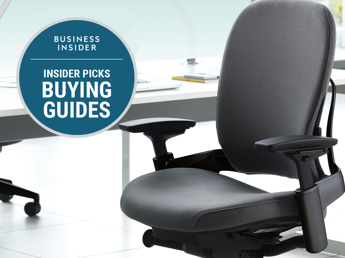 Best Office Chairs In 2020 Business Insider Best Office Chair Cheap Desk Chairs Cheap Office Chairs