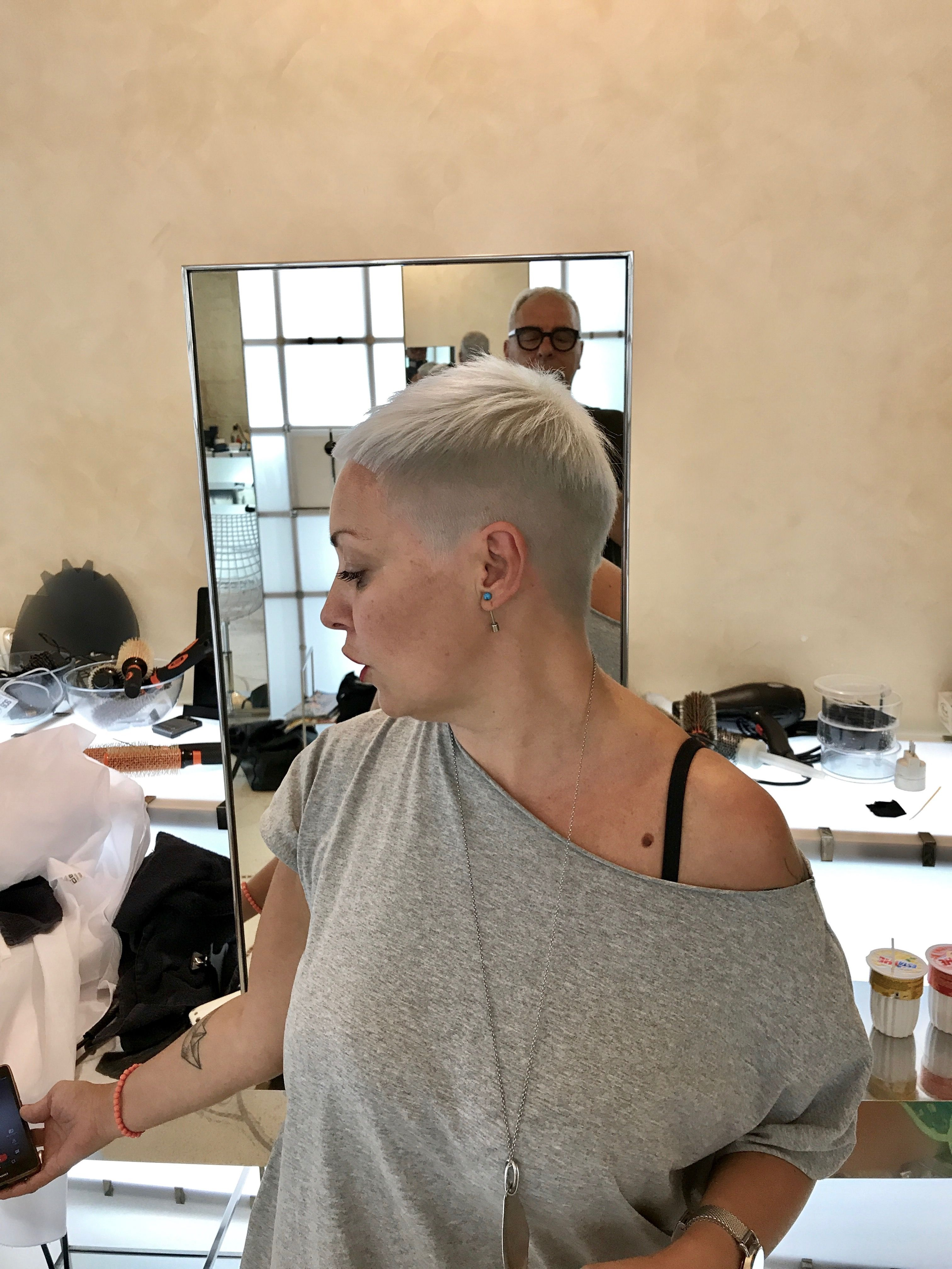 Pin by brian last on barbered in pinterest short hair
